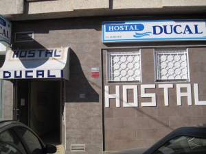 Hostal Ducal I Playa de Gandia