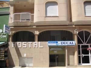 Hostal Ducal II Playa de Gandia