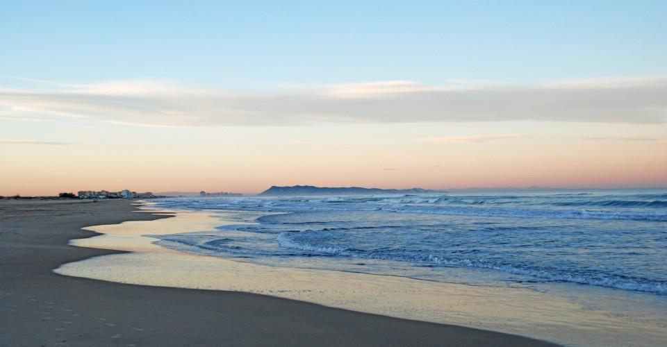 Hostal Ducal Playa de Gandia. Hostal barato Gandai